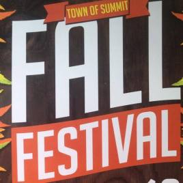 summit fall fest logo