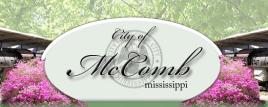 mccomb logo