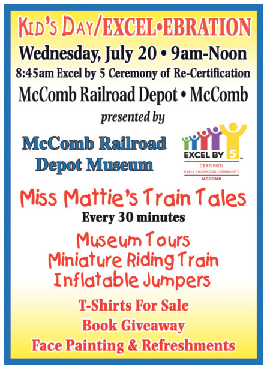 EventPhotoFull_MCCOMB RAILROAD KIDS DAY