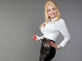 Dolly Parton, ca. 2015