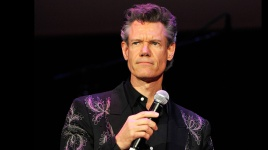 NASHVILLE, TN - SEPTEMBER 20:  Musician Randy Travis performs during the 4th Annual ACM Honors at the Ryman Auditorium on September 20, 2010 in Nashville, Tennessee.  (Photo by Frederick Breedon/Getty Images for ACM)