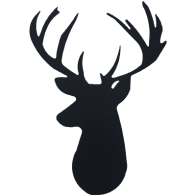PS_-_ESP10KBK_-_DEER_HEAD_WALL_EMBLEM_BLACK_grande.png